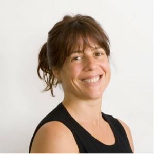 Annette Cahill